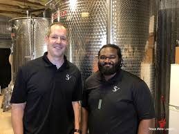 Sages Vintage, a Custom Crush Winery | Texas Wine Lover