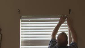 Super Easy Home Update Replace Those Sliding Blinds With A Replacement Windows With Blinds