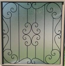 Hall Window Grill Design 12 Safest And Elegant Window Grill Design 2019