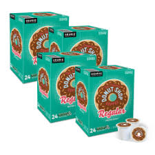 We are a one stop shop for your home, office, or hospitality coffee supplies. Coffee People Donut Shop Extra Bold 96 Box Office Depot