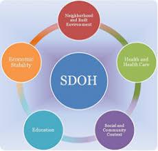 Social Determinants Of Health Healthy People 2020