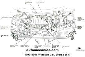similiar ford windstar 3 8 engine diagram keywords 2000 ford windstar engine diagram on 2000 ford windstar 3 8 engine