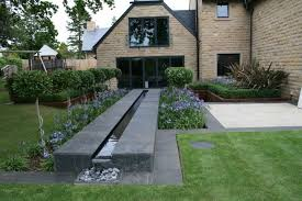 Small Picture Private Garden Design Build Linton PWP Landscape Limited
