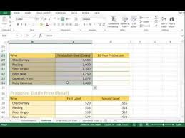 403 Create Pie Chart With Quick Analysis Tool In Excel