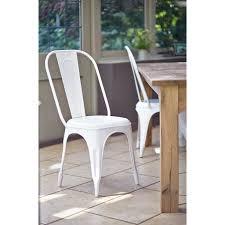 white metal furniture. White Metal Chair Furniture