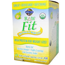 garden of life weight loss. Garden Of Life, RAW Organic Fit, High Protein For Weight Loss, Original, Life Loss O