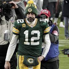NFL MVP Aaron Rodgers does not want to ...