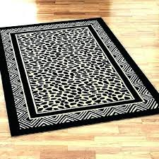 area rug animal print rugs cheetah medium size of round home depot animal area rug