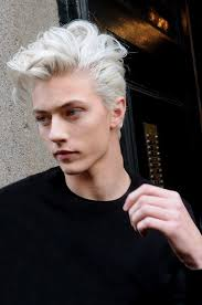Hairstyle Ideas Men hair color trends and ideas for men 8284 by stevesalt.us