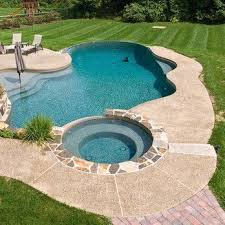 132 best Hot Tub and Spa Designs images on Pinterest