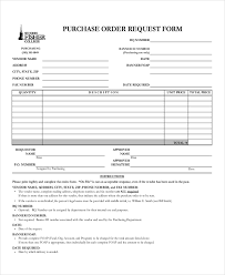 request for order form purchase order request forms kays makehauk co