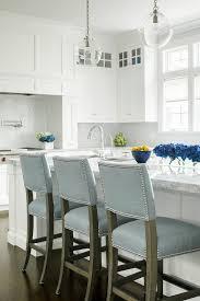white on white kitchen baby blue pop jem cabinetry
