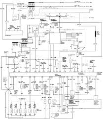 88 bronco 2 fuel injected automatic 4x4 80 96 ford bronco tech 88 b11 eng wiring diagram jpg
