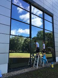 37 Spiegelfolie Fenster Sichtschutz Ideen Gartenideen