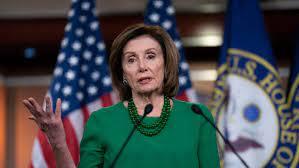 Nancy Pelosi celebrates 80th birthday ...