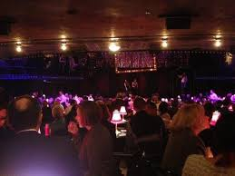 Roundabout Studio 54 Seating Chart Disco Hopspot Now A Broadway Theatre Review Of Studio 54