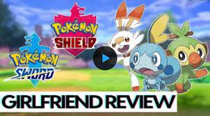 New Pokémon game reviewed by MY GIRLFRIEND (you don't know her she goes to  another school). She was going to post it on her Reddit account but then  how would you know