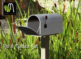open mailbox. Rural Mailbox Set From Mesh Depot. Ruralmailboxlead700 Ruralmailbox2700 Ruralmailboxclose700 Ruralmailboxmain700 Open