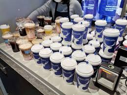 The firm said its chief executive and chief operating officer were fired after a. Chinese Customers Divided Over Luckin Coffee Fraud Scandal Supchina