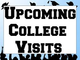 Image result for college visits images