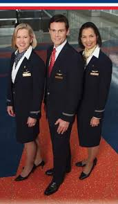 american airlines refreshes flight attendants on article of the american airlines refreshes flight attendants on article 5 of the aa apfa contract uniforms and accessories