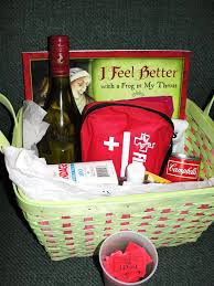 Themed Gift Basket Ideas For Auction
