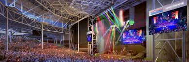American Family Insurance Amphitheater Summerfest The