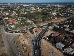 <b>High</b> Street <b>Upgrade</b> | Main Roads Western Australia