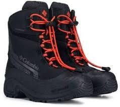 Columbia Winter Boots Size Chart Kids Bugaboot Iv 200g Waterproof Winter Boot Grade School