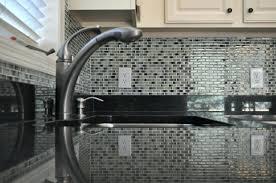 glass mosaic backsplash tiles glass mosaic home design and decor image of  ideas glass mosaic tile