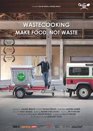 Dumpster Bunny Designs Film Review Wastecooking Make Food Not Waste Bunny