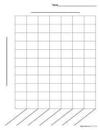 Bar Graph Templates Bar Graph Template Graphing