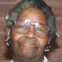Obituary | MRS MAE FRANCES LUCAS | Officer Funeral Home, PC