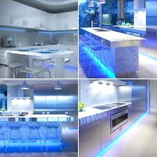 led lighting under cabinet kitchen. Under Counter Led Lights For Kitchen Picture Of Glass Front Cabinets With Decorative Puck . Lighting Cabinet