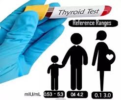 Normal Tsh Levels Chart For Child Is A Tsh Level Of 3 9 Normal For A 27 Year Old Female Trying