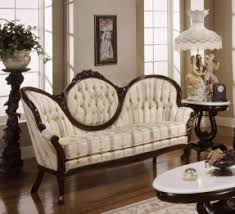 Victorian Furniture For Sale Alessia Victorian Living Room