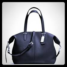 Coach Bleecker Cooper Satchel for Melissa