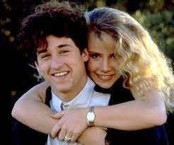 Patrick Dempsey pays tribute to late 'Can't Buy Me Love' co-star Amanda  Peterson - New York Daily News