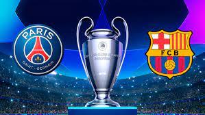 PSG x Barcelona: Palpite das oitavas de final da Liga dos Campeões da  Europa (10/03)