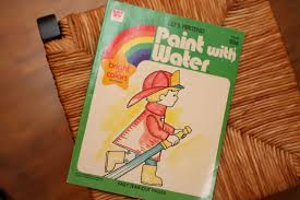 paint with water coloring book. Brilliant With DIY  Intended Paint With Water Coloring Book I