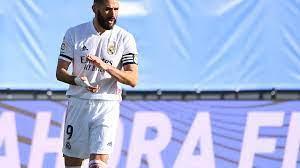 كريم بنزيمة ينضم إلى قافلة المصابين في ريال مدريد قبل أيام من مواجهة  أتالانتا في دوري الأبطال