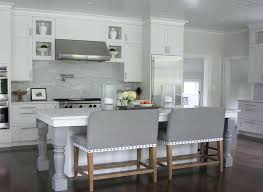 stools white kitchen island with gray turned legs white kitchen island with breakfast bar antiqued