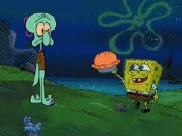 spongebob exploding gif. Fine Gif Tripping Spongebob Squarepants GIF On Exploding Gif Giphy