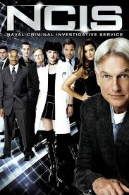 NCIS Temporada 13 Audio español
