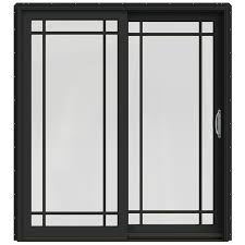jeld wen 71 25 in x 79 5 in simulated divided light right hand