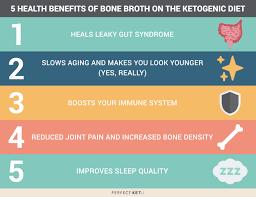 bone broth benefits the science behind
