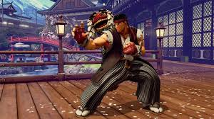 street fighter 5 gets new stages and costumes later this month ign