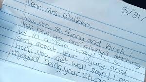 30 Teacher Thank You Notes That Make It All Worthwhile Weareteachers