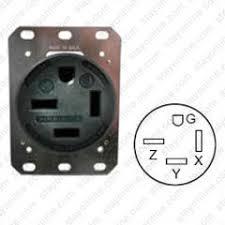 Nema 50 Plug Wiring Diagram
