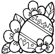 Easter Bunny Coloring Pages Printable Cute Bunny Coloring Pages